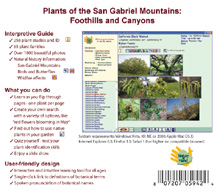 Weed Identification Guide for the San Gabriel Mountains